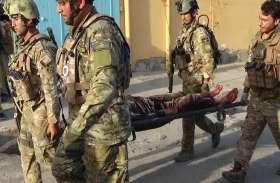 अफगानिस्तान में तालिबानी हमला, मारे गए 6 पुलिसकर्मी, 24 घंटों से चल रहा है संघर्ष