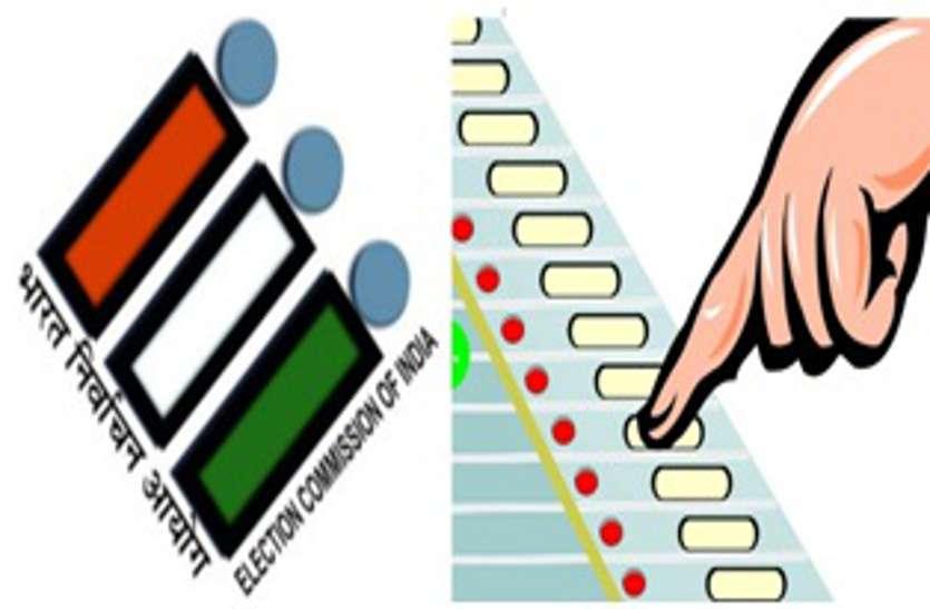 चुनाव आयोग में शिकायतें तीन हजार के पार