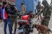 जम्मू-कश्मीरः सोमवार से शुरू होंगे निकाय चुनाव, चुस्त हुई सुरक्षा व्यवस्था