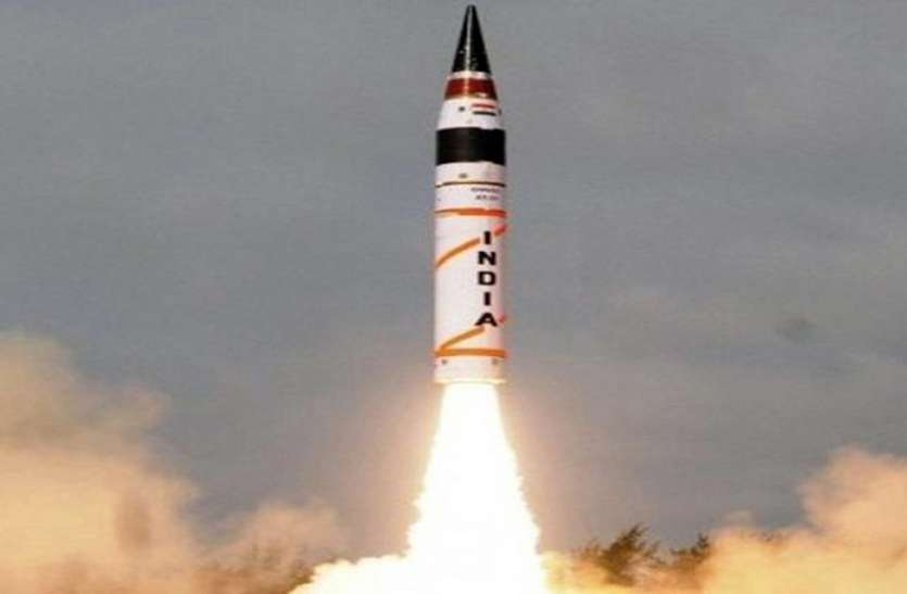 भारत: दुश्मन देश पर परमाणु हमला करने में सक्षम पृथ्वी मिसाइल का रात में सफल परीक्षण, चीन की बढ़ी चिंता