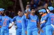 वर्ल्ड कप से पूर्व ODI रैंकिंग में विराट कोहली और जसप्रीत बुमराह टॉप पर, टीमों में इंग्लैंड आगे