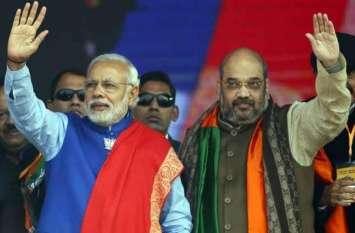 बड़ा दाव: भाजपा ने लोकसभा चुनाव 2019 में जीत के लिए अपनाया यह हथकंडा