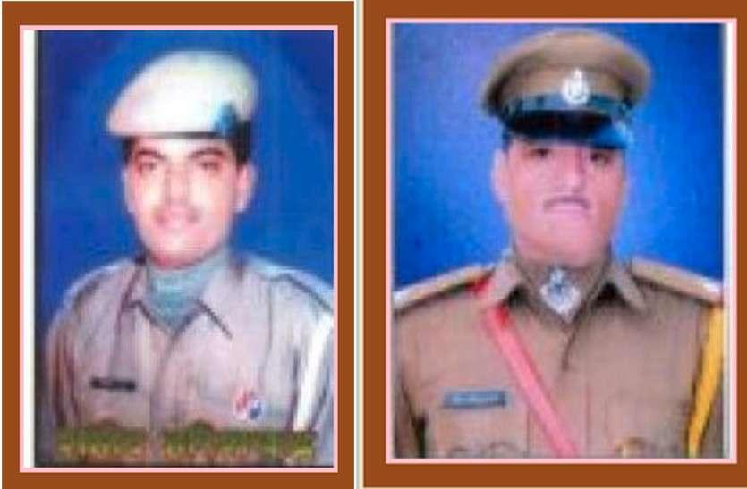 फतेहपुर में पुलिस पर भारी बेखौफ बदमाश, 9 साल में इन चार पुलिसकर्मियों को मार डाला..