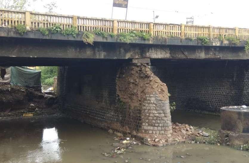 जवाहर मार्ग पुल के टेंडर खोलने व निर्माण की चुनाव आयोग से मांगी मंजूरी