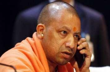 'योगीराज में मंत्री पी रहे हैं देसी ठर्रा और बड़े अधिकारी अंग्रेजी शराब के नशे में मदहोश', देखें वीडियो-