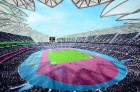 दिल्ली ओलंपिक खेल बुधवार से, दांव पर 3000 पदक