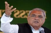 कांग्रेस के लोकसभा चुनाव घोषणापत्र में किसान मुद्ये शामिल करने के लिए चंडीगढ से शुरू किया मंथन