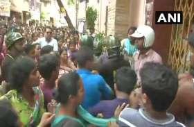 पश्चिम बंगाल: टीचर पर लगे नाबालिग छात्राओं से यौन शौषण के आरोप, अभिभावकों ने की पिटाई
