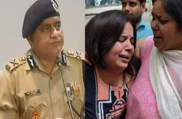 विवेक तिवारी हत्याकांड में डीपीजी ओपी सिंह ने मानी यह बात, पुलिस के लिए की बड़ी घोषणा