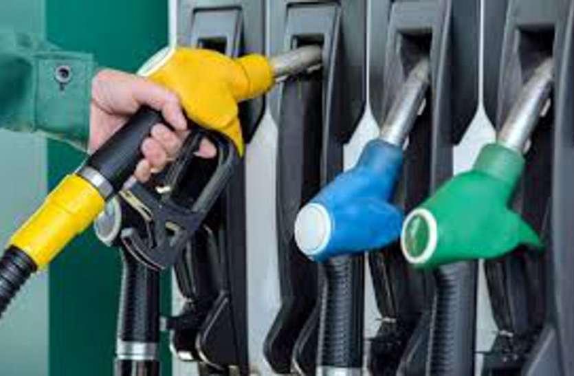 कच्चे तेल में नरमी के आसार, दिवाली से पहले सस्ते हो सकते हैं पेट्रोल-डीजल
