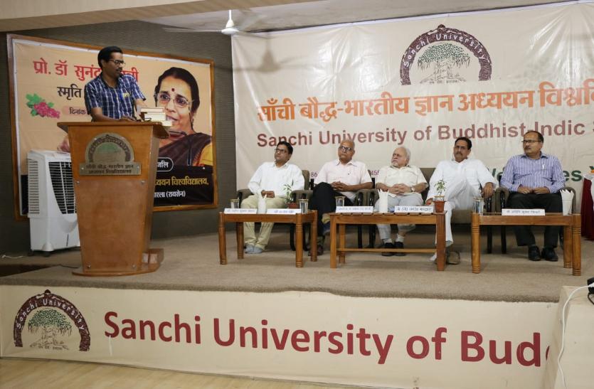 वर्तमान शिक्षा प्रणाली बढ़ा रही है बेरोजगारों की भीड़: डॉ. रामदेव भारद्वाज