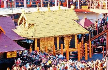 सबरीमला मंदिरः केरल बंद के साथ सोशल मीडिया पर निगरानी, सुप्रीम कोर्ट पहुंचा ब्राह्मण संघ