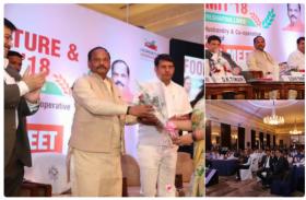 झारखंड सरकार ने राजधानी दिल्ली में किया रोड शो, CM रघुबर दास ने निवेशकों को किया आमंत्रित