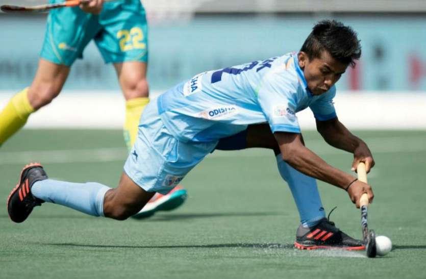 Youth Olympic Games 2018: भारत ने केन्या को रौंदते हुए दर्ज की हैट्रिक जीत
