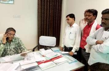 भाजपा महासचिव पर एफआईआर की मांग, आयोग को भेजी रिपोर्ट