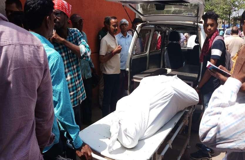 Big Breaking: BSP हादसा: केंद्रीय मंत्री के जाते ही एक और कर्मी ने तोड़ा दम, मौत का आंकड़ा पहुंचा 12, Video