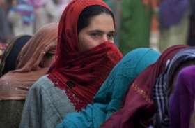 जम्मू-कश्मीर निकाय चुनावः दूसरे चरण में 78.6 फीसदी रहा मतदान, घाटी में सिर्फ 3.6 फीसदी