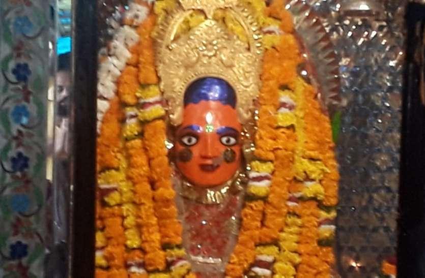 नवरात्र में कीजिए कुंजल माता के लाइव दर्शन,  लगाईये ढोक और मांगिये जो भी हो मनोकामना... झोली भर देंगी मैया