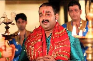 VIDEO: भोजपुरी स्टार पवन सिंह के भक्ति गानों को सुन झूम उठेंगे आप, ये हैं उनके 5 पॉपुलर देवी गीत