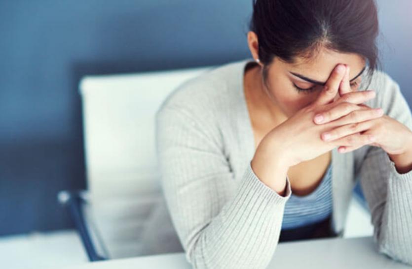 भरपूर नींद के बाद भी रहती है थकान, तो इस बीमारी का हाे सकता है अलार्म