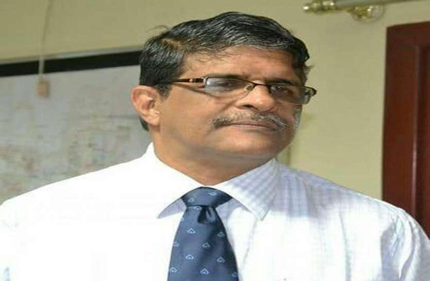 Big Breaking: BSP में 13 मौत के बाद डॉ. रथ पहुंचे भिलाई, एम रवि से लिया CEO का चार्ज