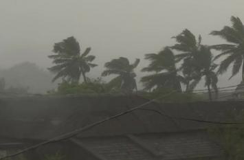 तितली चक्रवात: ओडिशा में मरन वालों का आंकड़ा पहुंचा 52, करीब 2200 करोड़ की संपत्ति का नुकसान