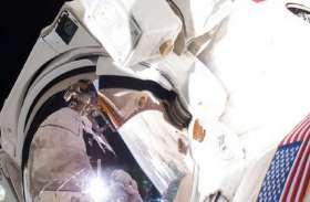 लॉन्च के बाद फेल हुआ बूस्टर रॉकेट,  दो अंतरिक्ष यात्रियों की कराई गई इमर्जेंसी लैंडिंग
