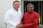 बाबूलाल-प्रदीप यादव ने राहुल गांधी से मुलाकात की, लोकसभा चुनाव में चार सीटों पर दावा किया