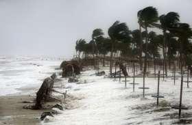 श्रीलंका में भी 'तितली' का तांडव, भारी बारिश में 12 की मौत, 69000 लोग प्रभावित