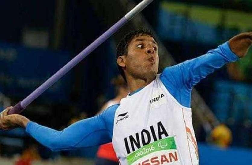 संन्यास से पहले पदक से चूके झाझरिया, भारत ने जीते 1 रजत, 2 कांस्य पदक