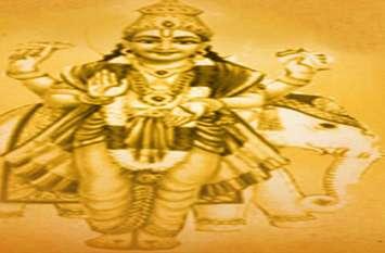 भाग्य के देवता - इनकी कृपा से खुलता है तकदीर का ताला, छोटी सी इस पूजा से करें इन्हें प्रसन्न