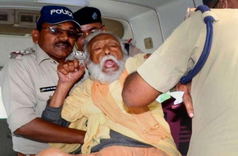 गंगा के गांधी ज्ञानस्वरूप सानंद का निधन: मातृसदन के स्वामी शिवानंद महाराज ने लगाया हत्या आरोप