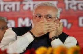 पीएम मोदी ने अचानक किया इस शख्स को फोन, कहा- पूरे परिवार के साथ दिल्ली आओ, क्योंकि...