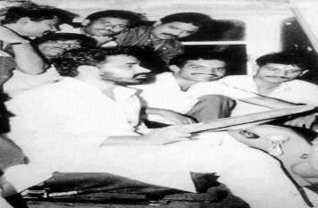 1984 में आंदोलन के बाद से यह सीट हासिल नहीं कर सकी कांग्रेस