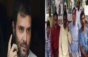 राहुल गांधी ने कार्यकर्ताओं से की फोन पर बात, पूछा- गठबंधन पर क्या है आपकी राय, मिला यह जवाब