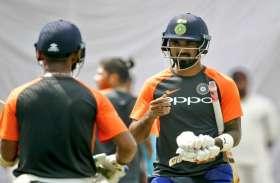 आस्ट्रेलियाई दौरे से पहले भारत के इन 2 दिग्गजों के लिए आखिरी मौका है हैदराबाद टेस्ट, हुए फेल तो होंगे बाहर