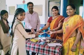 उदयपुर के इस विद्यालय की अनूठी पहल, सामाजिक सरोकार में श्रेष्ठ रहने वाले विद्यार्थी का होगा सम्मान