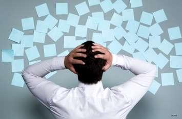 तनाव से रहना चाहते है मुक्त तो यह काम कभी न करें: डा. परवेज