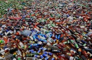 दिल्ली: जब्त की गई शराब से 'मालखाने' भरे, थानों में रखी हुई है आठ लाख लीटर से ज्यादा मदिरा