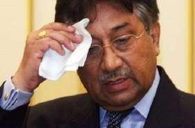 पाकिस्तान: मुशर्रफ से बोले चीफ जस्टिस, लौट आइए, यहां भी हैं अच्छे डॉक्टर