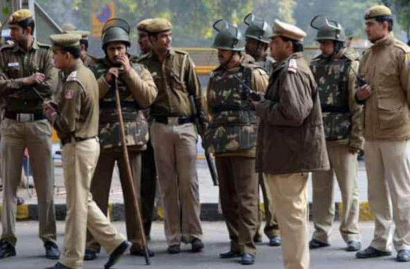 1.40 लाख जवानों के सुरक्षा घेरे में होगा राजस्थान चुनाव 2018