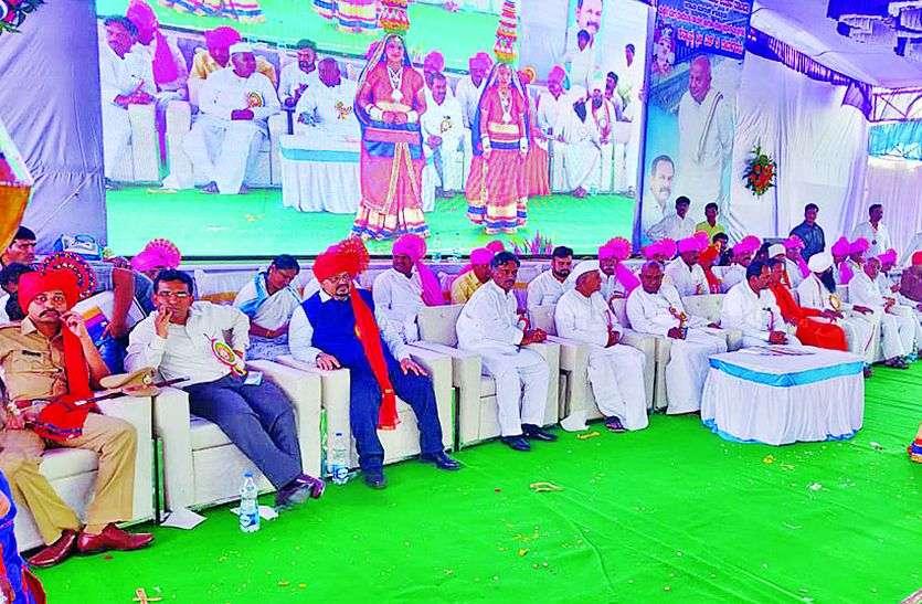 भाजपा के खिलाफ राजनीतिक विकल्प आसान नहीं : देवेगौड़ा