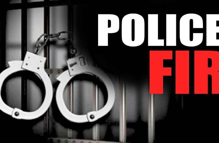 दुकानदारों से पैसे ऐंठ रहे छह नकली पत्रकार गिरफ्तार