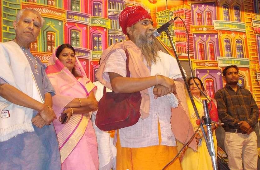 रामलीला का आयोजन तब ही सफल होगा, जब प्रत्येक व्यक्ति भगवान राम के आदर्श को अपने जीवन में उतारे