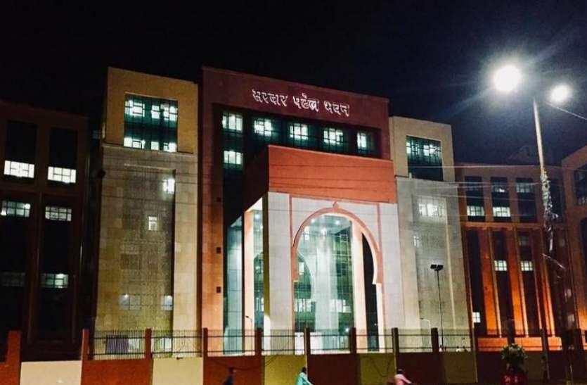 बिहार: CM नीतीश ने अत्याधुनिक सुविधाओं से लैस नए पुलिस भवन का किया उद्घाटन