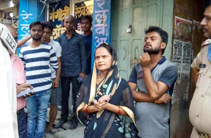 बिजनौर के रहने वाले युवक का शव पूर्वांचल के इस लाॅज में मिलने से मचा हड़कंप, पुलिस को मालिक पर शक