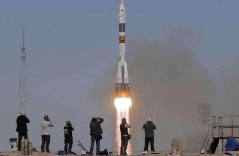 आईएसएस जा रहे सोयूज रॉकेट के फेल होने के ढूंढ़े जा रहे हैं कारण, बूस्टर में आई समस्या बन सकती है अड़ंगा