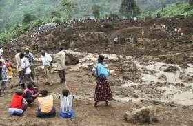 युगांडा में भूस्खलन, अब तक 31 लोगों की जान गई
