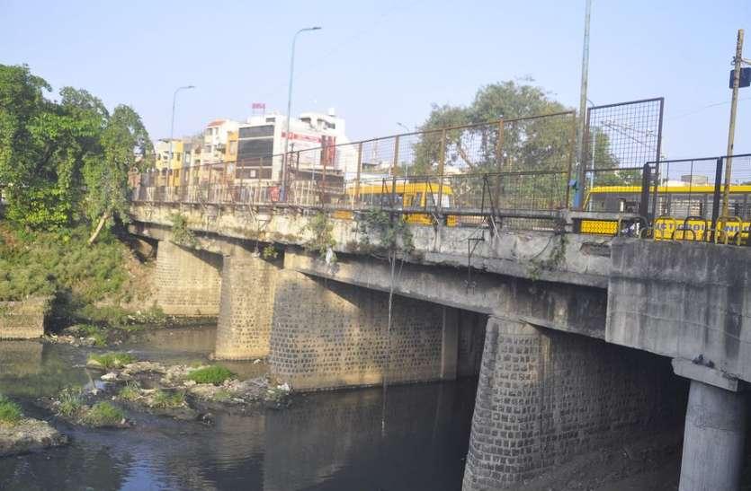 जवाहर मार्ग के बाद इंदौर के ये 7 पुल भी है खतरनाक