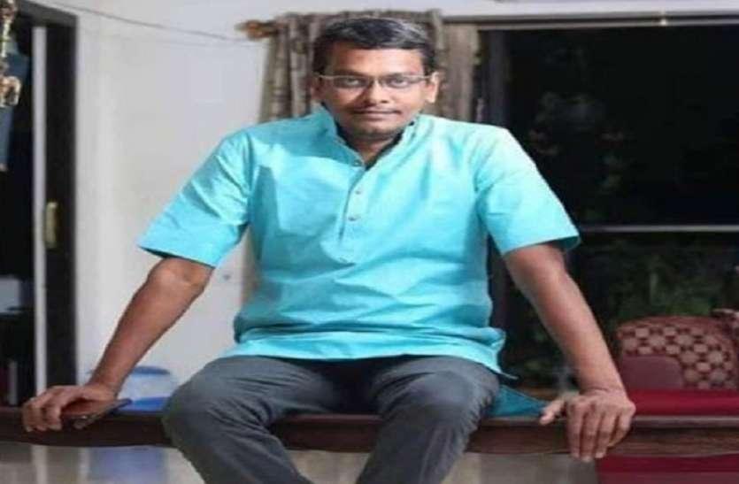 देश को 900 आईएएस देने वाले शंकर देवराजन हारे जिंदगी की जंग, पत्नी से झगड़े के बाद की आत्महत्या